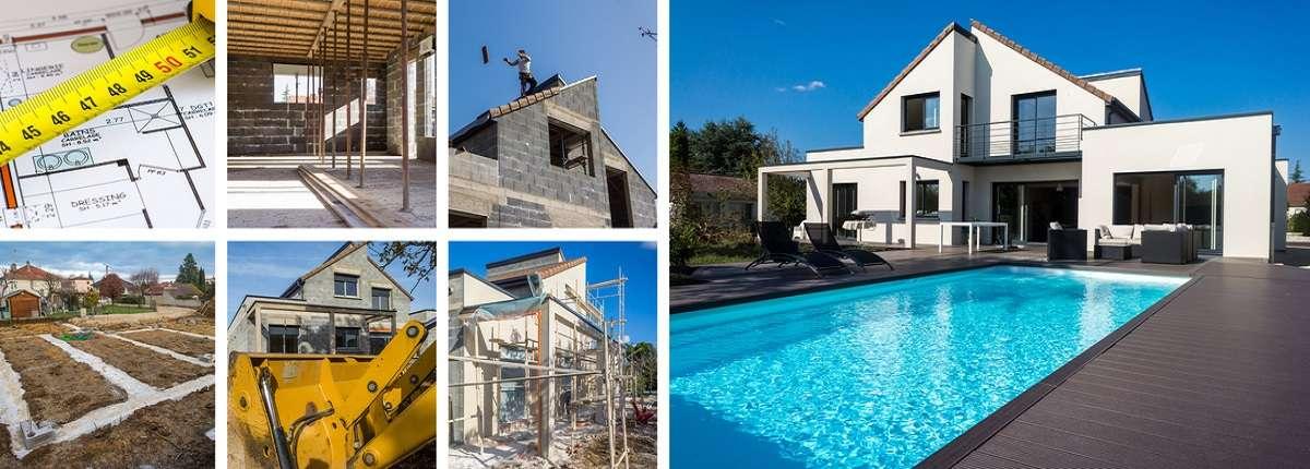 Constructeur maison neuve Luçon Vendée