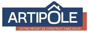 Réseau Artipôle partenaire de Mandin Construction maçonnerie en Vendée