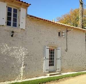 Rénovation de la maison par maçons à Luçon Vendée