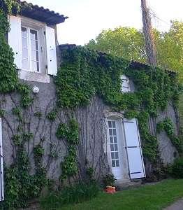 Rénovation de la maison Luçon Vendée