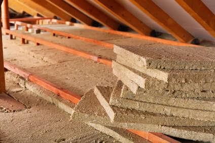 Isolation de toiture, des combles en Vendée