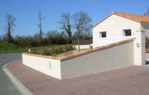 Aménagements extérieurs en Vendée: les clôtures